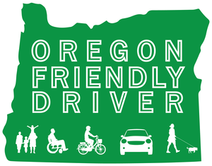 Oregon Friendly Driver